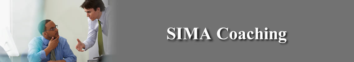 SIMA Coaching